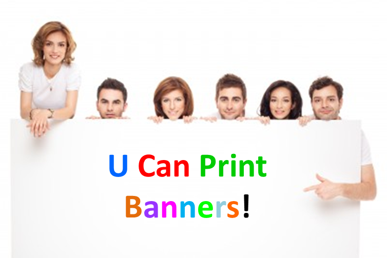 Copier that Allows You to Do Banner Printing