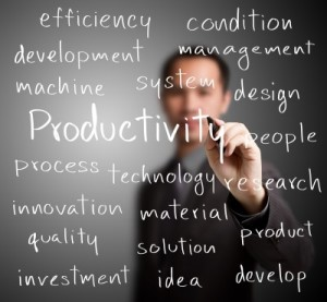 Managed Print Services Productivity
