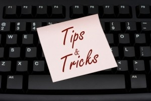 printer and copier tips and tricks